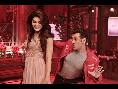 Tu Hi Tu Full Video Song | Kick | Salman Khan | Jacqueline Fernandes