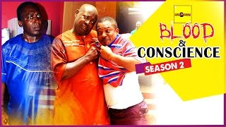 2015 Latest Nigerian Nollywood Movies - Blood And Conscience 2