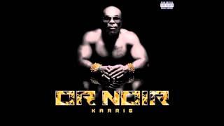 kaaris Je Bibi or noir (qualite CD)