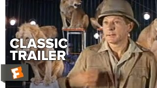 Merry Andrew (1958) Official Trailer - Danny Kaye, Pier Angeli Musical HD