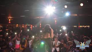 Ishawna (Performance Highlights Birmingham) #Back2BackFilms