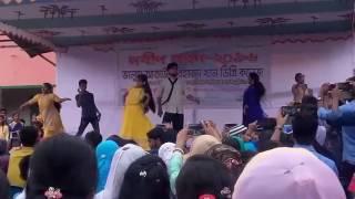 Bangladeshe  jor tula video