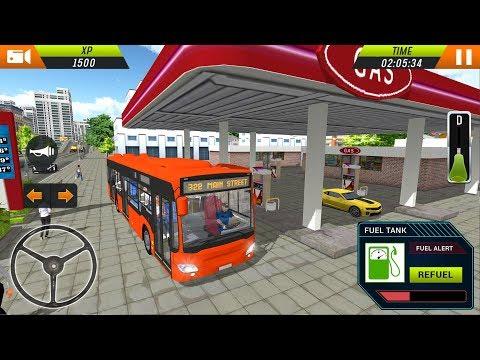 Xxx Mp4 Public Bus Transport Simulator 2018 3gp Sex