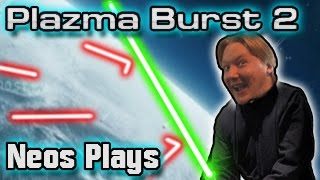 I'm A Jedi! Plazma Burst 2