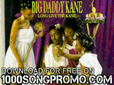 Xxx Mp4 Big Daddy Kane Word To The Mother Land Long Live The K 3gp Sex