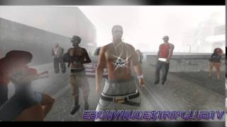 Second Life of Ebony Nude $trip Club Presents King Mile$-Bout Dat Life (Dj Paul)