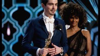 Damien Chazelle wins Best Directing