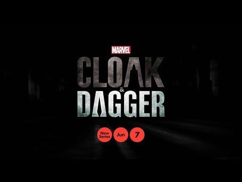 Xxx Mp4 Marvel's Cloak Dagger Sneak Peek – Exclusively On Freeform 3gp Sex