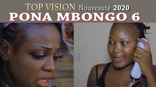 PONA MBONGO Ep 6 Theatre Congolais Sylla,Klunga,Darling,Liyanza,Maman Alinga,Rais,Davin,Renatte