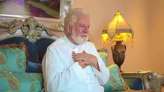 American Pastor to a Muslim Preacher كيف قسيس اصبح داعية في السعودية