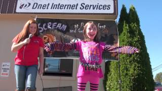 Top 13 Screams from Pumpkinfest 2014 @ Dnet Internet Services