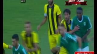 ملخص مباراة الإتحاد السكندري 3 - 1 المقاولون العرب | الجولة الاول - الدوري المصري