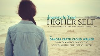 Discovering and Reconnecting to Your Higher Self