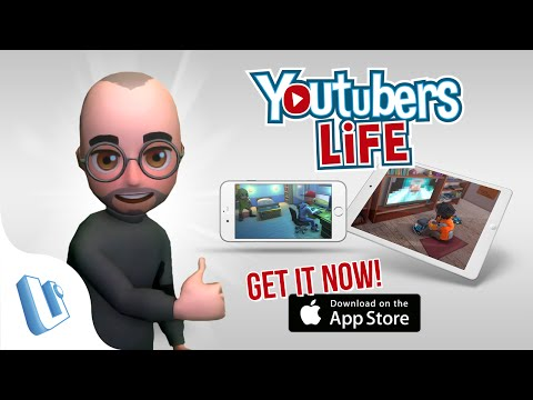 Youtubers Life - PC Full Version Free Download