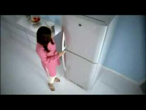 Smart Pakistani HouseWife - PEL Refregeratiors (Cool) - Pakistani Tv Commercials