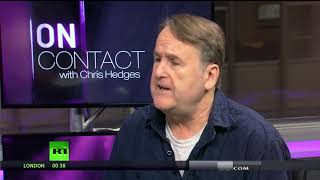 On Contact: The New Gig Economy with John McDonagh