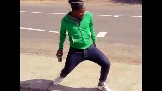 mzansi crazy dancer