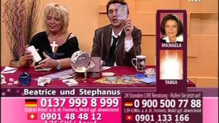 Eso.TV  Beatrice u. Stephanus