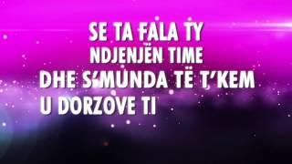 Elhaida Dani - S'je me (Official Lyrics)