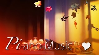 Thanksgiving Piano Music Session