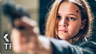 LUNA Trailer German Deutsch (2018)