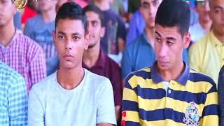 أخر النهار - لأول مرة المقاتل المصري من داخل الكلية الحربية لأستعراض مراحل الألتحاق بالكلية
