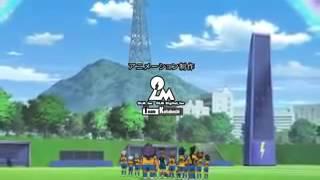 Inazuma eleven go le film partie 1 en français