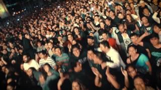 VILMA PALMA - La pachanga (Festival VIVO X EL ROCK 7)