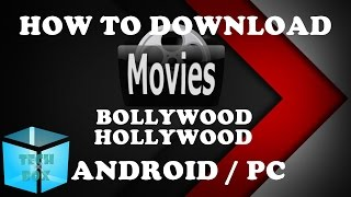 HOW TO WATCH OR DOWNLOAD HD BOLLYWOOD HOLLYWOOD MOVIES FREE