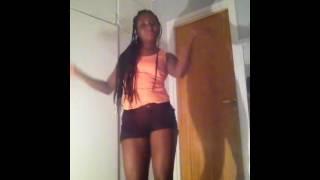 Viva Africa by Eddy Kenzo - Dance.