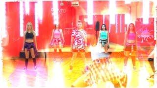 GINZA | COREOGRAFÍA  - Reggaeton by Emiliano Ferrari Villalobo (Reproducir en HD)