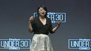 Forbes Under 30 Summit Asia - Enterprise and Social Responsibility session