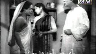 MUSAAFIR  (1957)  PART 1