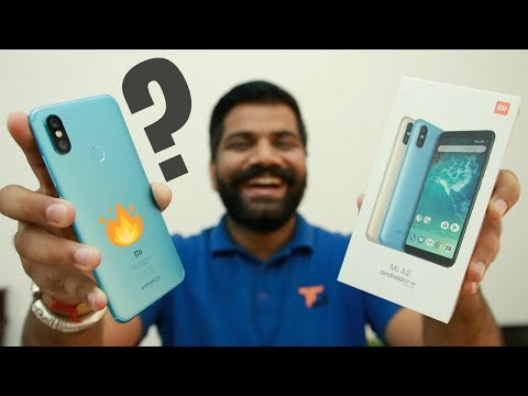 Xxx Mp4 Xiaomi Mi A2 Unboxing And First Look Giveaway Budget Powerhouse 🔥🔥🔥 3gp Sex