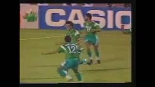 أهداف احمد راضي على السعودية، ايران، اليابان  1993