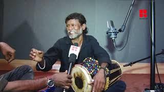 കോഴിക്കോടിന്റെ തെരുവു ഗായകന് ബാബു ഭായി സിനിമയിലേക്ക്_Reporter Live