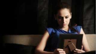 Aliha Chaudry - Sanu Ek Pal OFFICIAL TEASER