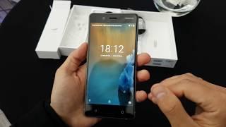 Nokia 8 | Rozpakowanie Unboxing | ForumWiedzy.pl Bogdan Ligęza