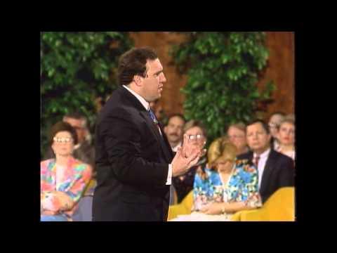 Revival at ORU 1993 part 3