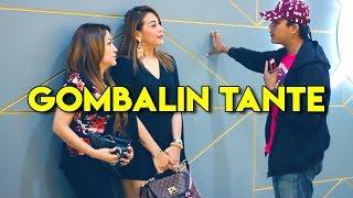 Prank Gombal Part 12 - Ketemu Tante Cantik Di Mall | Awan Kinton - Prank Indonesia