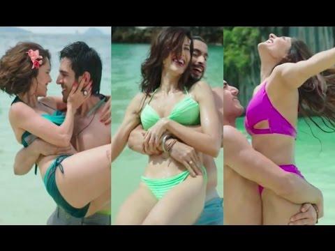 Xxx Mp4 Pyaar Ka Punchnama 2 Hot Bikini Scenes Hot Scenes 3gp Sex