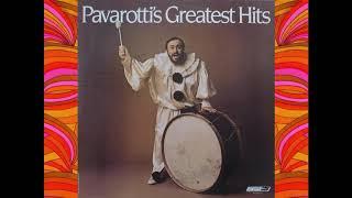 PAVAROTTI - FLOWER SONG [VINYL] - Carmen , Bizet