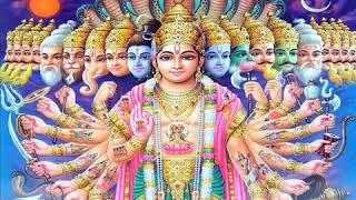 'गुरुवार व्रत कथा'   Guruvar Vrat Katha    Brahspati Var    Vishnu Bhagvan    Hindu Devotional