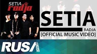(Drama Soundtrack) Mr Boss Miss Stalker | Radja - Setia [Official Music Video]
