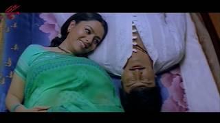 Mohan Babu & Soundarya Kiss Scene || Shiva Shankar Movie || Mohan Babu, Soundarya