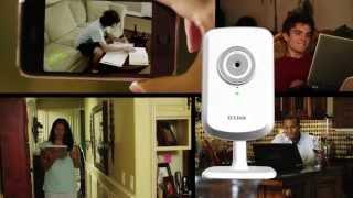 D-Link Day Network Cloud Camera 1000 (DCS-930L)