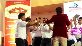Bheru Ji Nonstop Mix || Vaibhav Bagmar | Jain Songs | Hyderabad