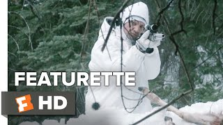 Wind River Featurette - Jeremy Renner (2017) | Movieclips Coming Soon