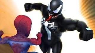 Marvel: Mighty Heroes - VENOM