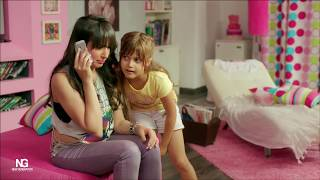 "Jana & Sandy In Khiti Jimmy - نصائح جانا لساندي في اول لقاء بكريم ""خطة جيمي"